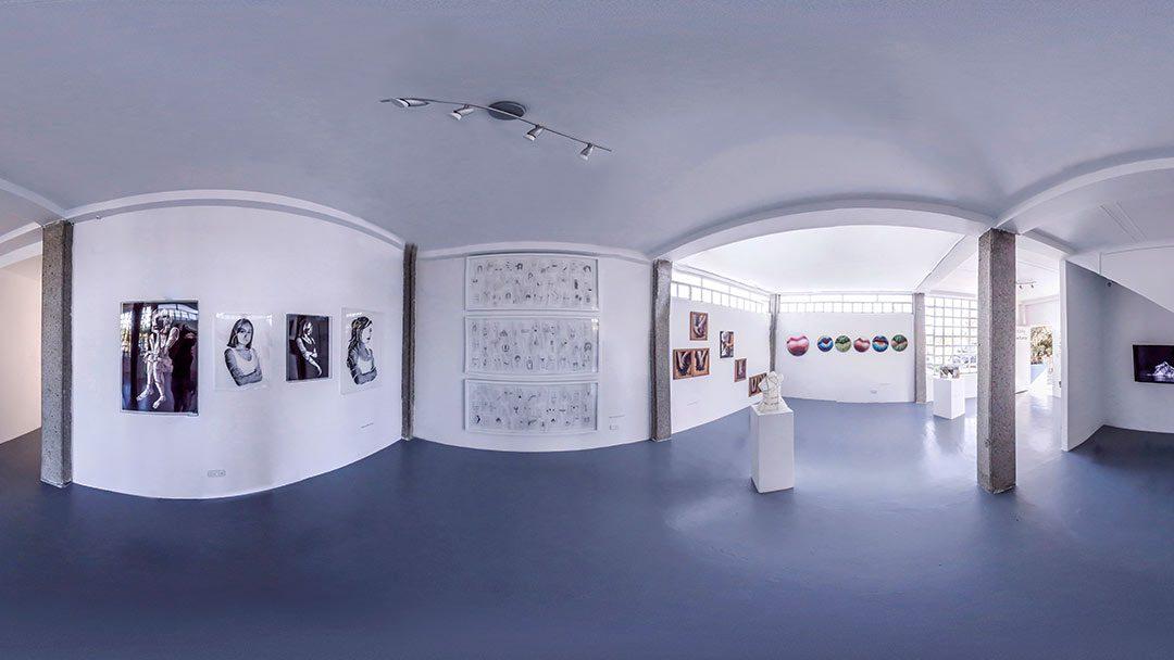 Bienvenidos a Adrián Ibáñez Galería