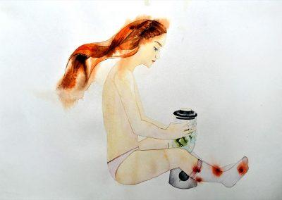 Alejandra Alarcón 1