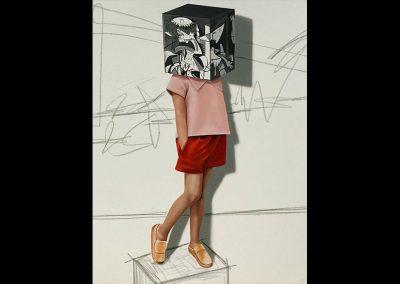 "Javier Caraballo - ""Picasso"""
